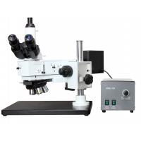 Buy cheap BS-6023B professional metallurgy microscope with Extral wide field eyepiece EW10 from wholesalers