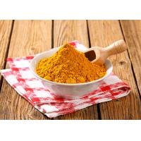 China 95.0% Curcumin Natural Plant Extracts Turmeric CAS 458-37-7 for anti-inflammatory and any systemic purpose wholesale