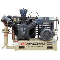 Quality Non Lube High Pressure Air Compressor Specially Designed for Blow Machine for sale