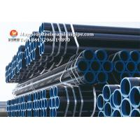 China Carbon Steel Pipe ASTM A106/ A53/ API 5L Gr.B Gr.A X56 X42 X46 X52 X60 X65 X70 SRL DRL wholesale