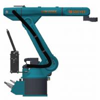 China Easy Maintenance 6 Axis Robot 200M Memory Space With Well Knit Structure wholesale