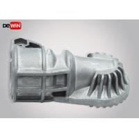 China Customized Zinc Die Casting Parts In Automobile Industry High Hardness on sale