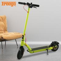China Lightweight Powerful Adult 8.5 Electric Scooter Distance Range Adjustable wholesale