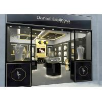 China Custom Showroom Display Cases / Jewellery Showroom Furniture wholesale