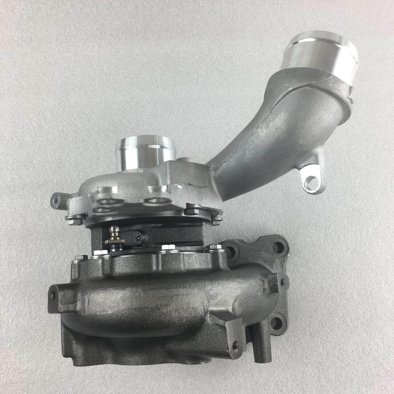 China Car Turbocharger For Nissan Navara 14411-5X00A Nissan Pathfinder 2.5 DI (DCI) 140KW 190 PS wholesale