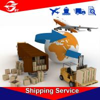 China Door To Door DDP Delivery Services Qingdao To Calgary Montreal Seatlle wholesale