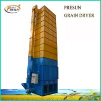 China Husk Burner Grain Drying Equipment / Batch Type Agricultural Dryer Machine on sale
