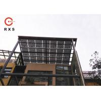 China Poly Solar Panel On Grid Photovoltaic System 20KW With High Efficiency wholesale