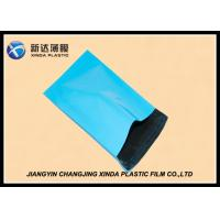 China Plastic Poly Mailing Bags Printed Waterproof Courier Poly Shipping Bag For Packaging wholesale