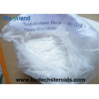 China Anabolic Steroid Powder Durabolin/Deca/Nandrolone Decanoate with Best Price wholesale