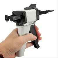 China Dental Impression Mixing Dispenser gun/silicone mixing tip dispenser gun wholesale