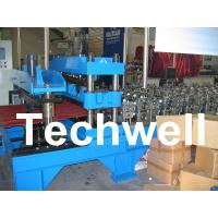 China Steel Tile Roll Forming Machine / Cold Roll Forming Machine for Color Steel Tile wholesale