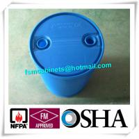 Quality 200L HDPE Chemical Plastic Drum Storage Cabinets , HDPE Plastic Drums Barrels for sale