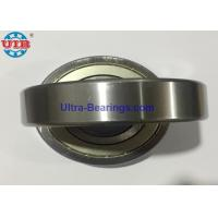 China Shield Type ABEC 1 Precision Conveyor Roller Bearings With G10 G16 Bearing Balls on sale