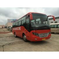 China All Drive 39 Seats City Bus For Plateau Terrain Bus Manual Gearbox wholesale