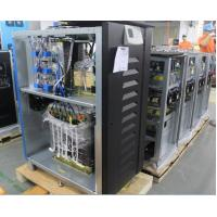 China Power supply 380Vac Low Frequency Online UPS 3 Phase Input / 3 Phase Output wholesale