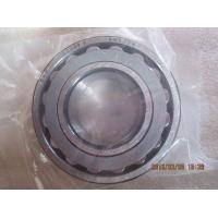 China Textile Machine Small Size Double Row Roller Bearing 22208E Press Steel Cage wholesale