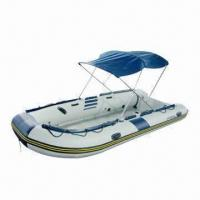 Buy cheap inflatable boat bag easy to inflate and deflate various