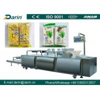 China Energy bar making machine Siemens PLC auto control full line Darin Brand wholesale