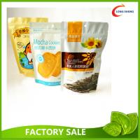 Buy cheap Resealable Ziplock Sun Flower Seeds Packaging Stand Up Plastic Bags product