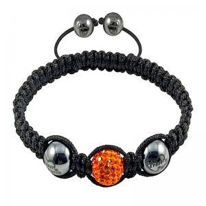 China Crystal Bangle Bracelets CJ-B-134 wholesale
