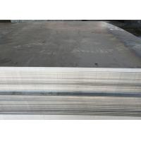 China Customized Size Hot Rolled Plate Steel AISI ASTM DIN GB JIS Standard and wholesale