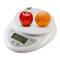 China 5000g Weight Home Electronic Scale Multifunctional Use For Cooking And Baking wholesale