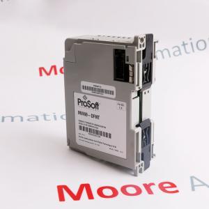 China ProSoft Technology MVI71-MNET Modbus TCP/IP Network Interface Module wholesale
