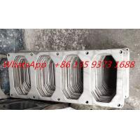 China Cummins ISDE ISD4.5 diesel Engine part  Cylinder Block Stiffener 3970102 wholesale