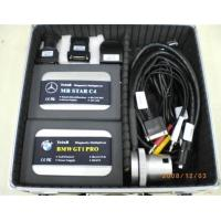 China TwinB with MB Star C4, GT1 Pro for Benz C3 & GT1 BMW OBD Diagnostic Tools wholesale