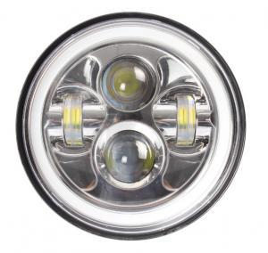 China Aluminium Alloy IP67 Halo Car Lights Environmentally Friendly And Power Saving wholesale