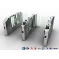Quality Stainless Steel Speed Gate Turnstile for sale
