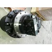 China TM22VC-05 Hydraulic Travel Motor , Samsung SE130LC-2 Excavator Final Drive Assembly wholesale
