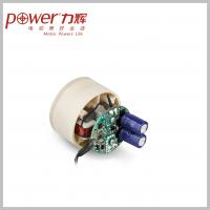 2.8W Electric Vacuum Motor / Vacuum Blower Motor with 22 Volt DC