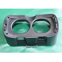 China ABS Virtual Reality Enclosures Plastic Injection Molding , Injection Mold Making wholesale