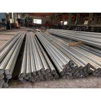China Hot Rolled Stainless Steel Round Bars EN 1.4122 DIN X39CrMo17-1 wholesale
