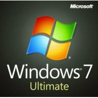 Quality 2GB Windows 7 Pro OEM Key Retail 32 / 64 Bit , Windows 7 Ultimate License Key for sale