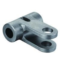 custom made clamp1025 carbon steel investment casting parts silicon casting
