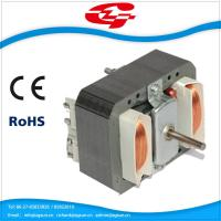 China AC single phase shaded pole electrical fan motor yj6820 for hood oven refrigerator wholesale
