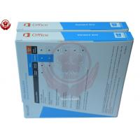 China COA License Sticker Microsoft Office Home And Business 2013 Standard Retail Box / USB Flash Drive wholesale