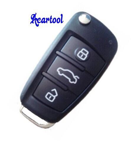 Acartool A020 remote key