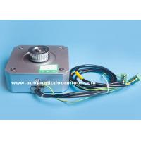 Buy cheap Power 43.5W 24HZ Permanent Magnet Synchronous Motor EMB-48-8 Elevator Spare from wholesalers