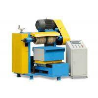 China Stainless Steel Sheet Polishing Machine With Less Maintenance Rate on sale