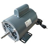 Quality 115VAC 60Hz Water Pump Motor , Thermal Protected Electric Water Motor With Foot for sale