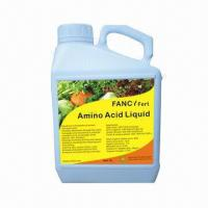 China Liquid Foliar Fertilizer with Amino Acid and Seaweed Extract on sale