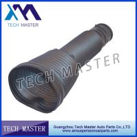 China Mercedes-Benz Shock Absorber Dust Cover Air Suspension Parts Stable wholesale