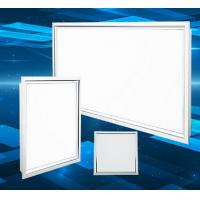 China LED Big Panel for office lighting ultra thin lamps square flat panel light led wholesale