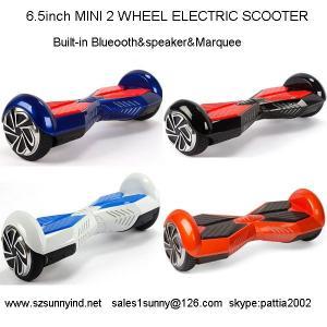 China self balancing scooter unicycle smart balance wheel two wheel smart balance wholesale