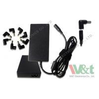 China Ultra Slim Universal Notebook Power Adapter DC 10V - 20V With Auto Adjust Voltage wholesale