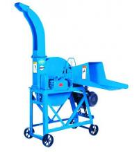 China green/dry corn straw, rice straw cutting forage chopper From China on sale